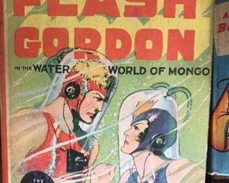 Flash Gordon, Very Cool!