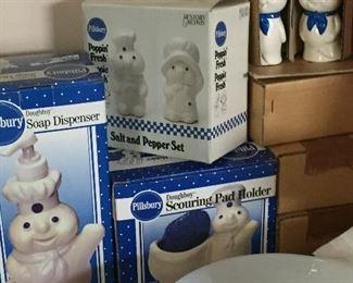 Pillsbury collection