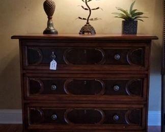 Dresser sold