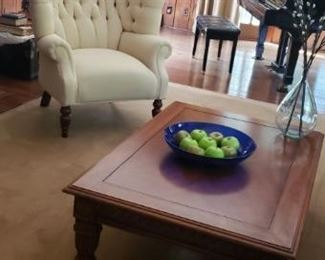 This is an awesome coffee table