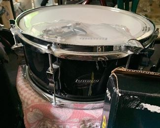 Drum Set available for PRESALE