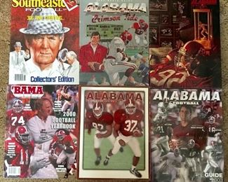 Alabama publications