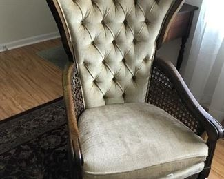 Cane Side Chair $ 86.00
