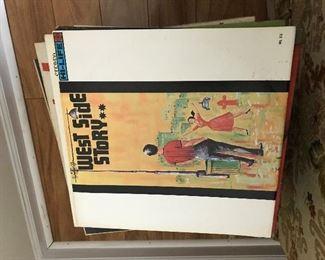Vinyl Records !