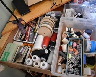 SEWING NOTIONS