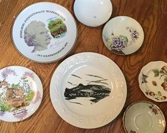 Decorative Plates - 7
