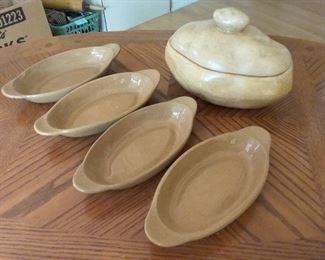 Ceramic Serving Dishes