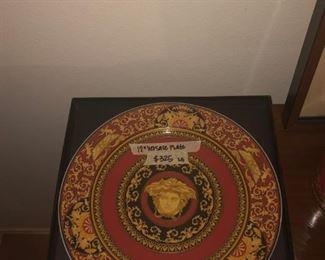 Versace Plate