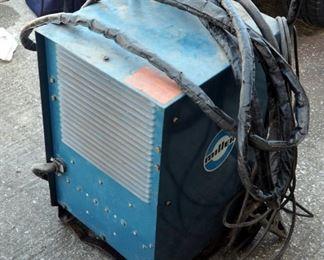 Miller Zip Cut DC Plasma Cutting System,Input 200/240 Volt, 60 Hertz Single Phase, 73 PSI, With Cutting Torch