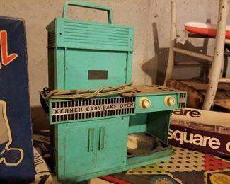 Kenner Easy Bake Oven