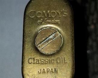 Comoy's of London Cigarette Lighter
