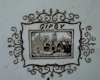 Gipsy Pottery