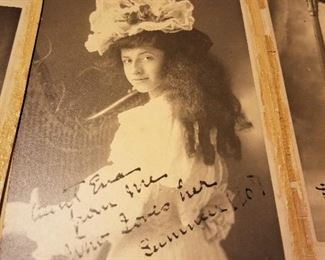 Antique Photos from 1907