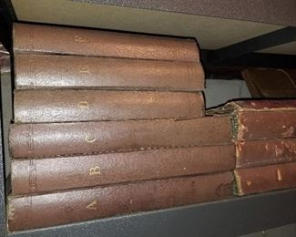 Books of Vintage Vinyls