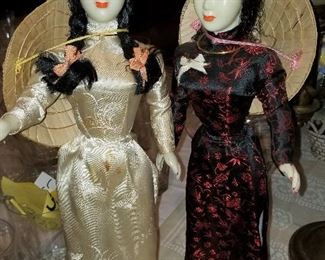 Dolls of Vietnam