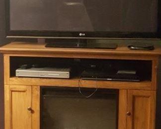 edB6 fireplace tv stand 52inch tv