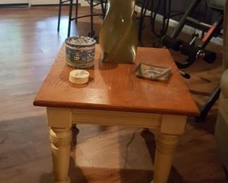 edB3 side table lamp