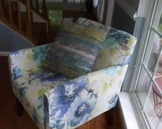 EB SALE 009 novelty side chair