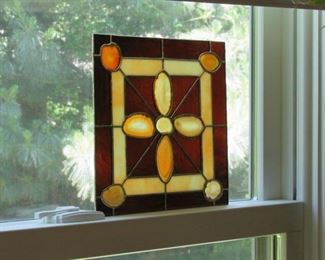 Stained Glass & Stained Glass Materials