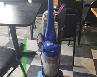 Hoover Whole House Vacuum