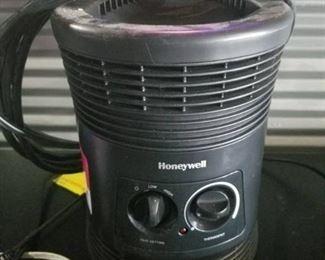Honeywell Space Heater