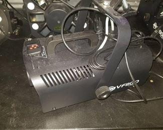 VF1100 FOG Machine Like New