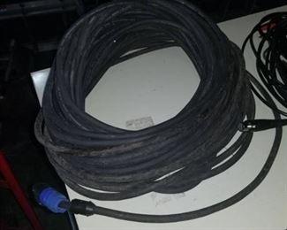 12 Gauge Speak On Cable 100ft