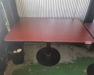 48in x 30in Restaurant Table