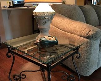 matching end tables  30l 24 w x 23 t