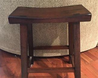 Pair of 2 - 23 tall bar stools
