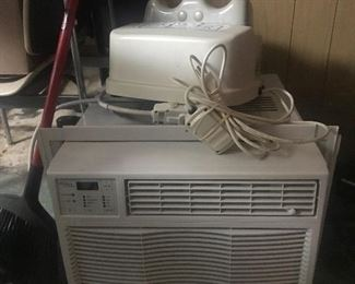 window air conditioner  AC