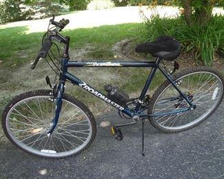 Roadmaster Bike