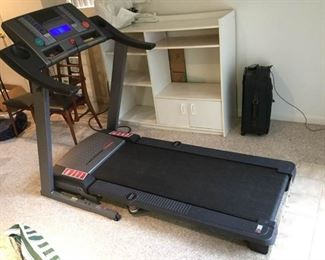 Pro-Form 750 Treadmill https://ctbids.com/#!/description/share/193660