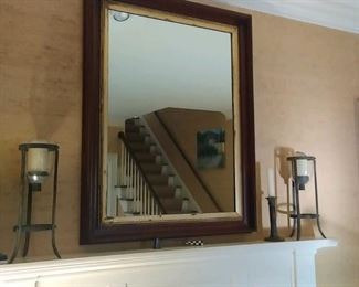 very good selection of mirrors