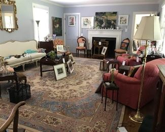 Lynchburg, VA Estate Sales around 24502