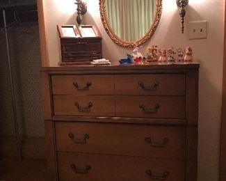 Century Furniture Chest