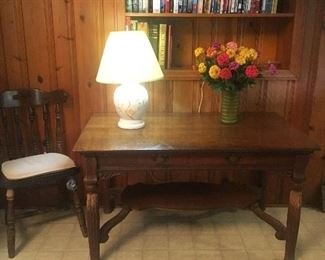 Solid Wood Desk / Table
