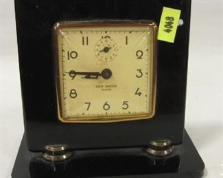 DECO ALARM CLOCK