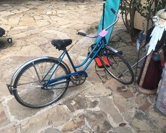Schwann bike