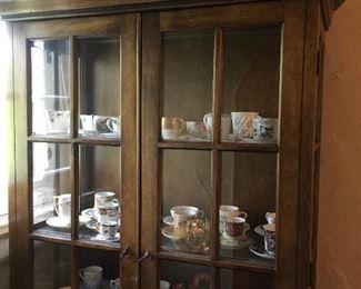 China Tea Cups Sets Tea pots
