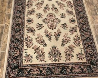 Persian Area Rugs multiple some Antique