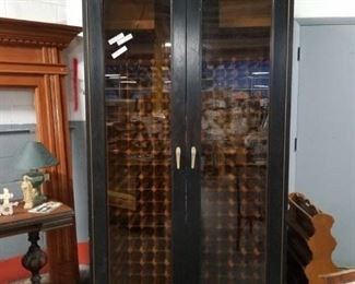 Custom built VinoTemp 450+ wine bottle 2 compressor cabinet Used for only 3 years Retails $8000 to $10,000 new today's market