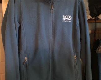 cbs network jacket