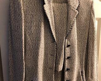 St John suit