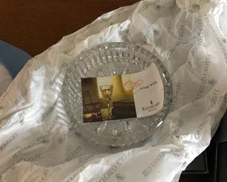 Waterford Candy Dishes