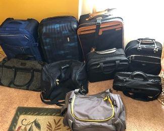 Really Nice Luggage