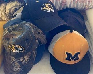 MU Hats