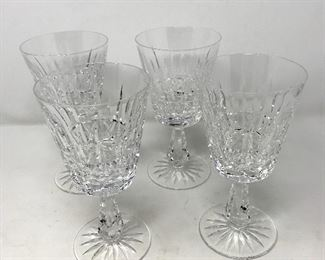 006 Waterford Kylemore Water Goblets https://ctbids.com/#!/description/share/193489