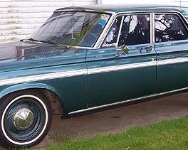 Restored 1965 Plymouth Belvedere II - 103,000 orig miles