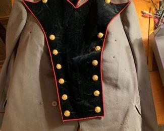 Russian Imperial Jacket (pre-WWI)